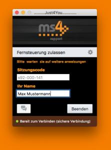 ms4client Download
