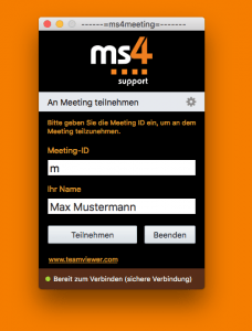 ms4meeting Download